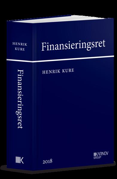 Finansieringsret, 2. udgave
