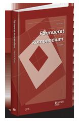 Formueret kompendium, 2. udgave