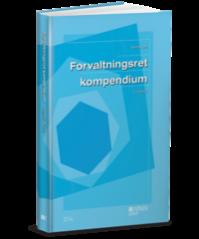 Forvaltningsret kompendium, 6. udgave
