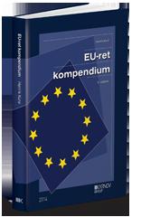 EU-ret kompendium, 5. udgave